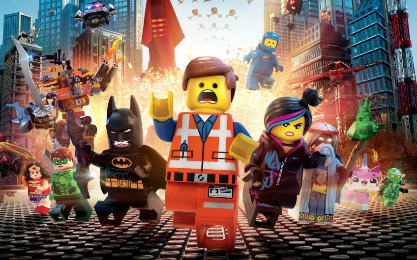 Here are the release dates for 'Lego Batman,' 'Ninjago,' and 'The Lego Movie Sequel'