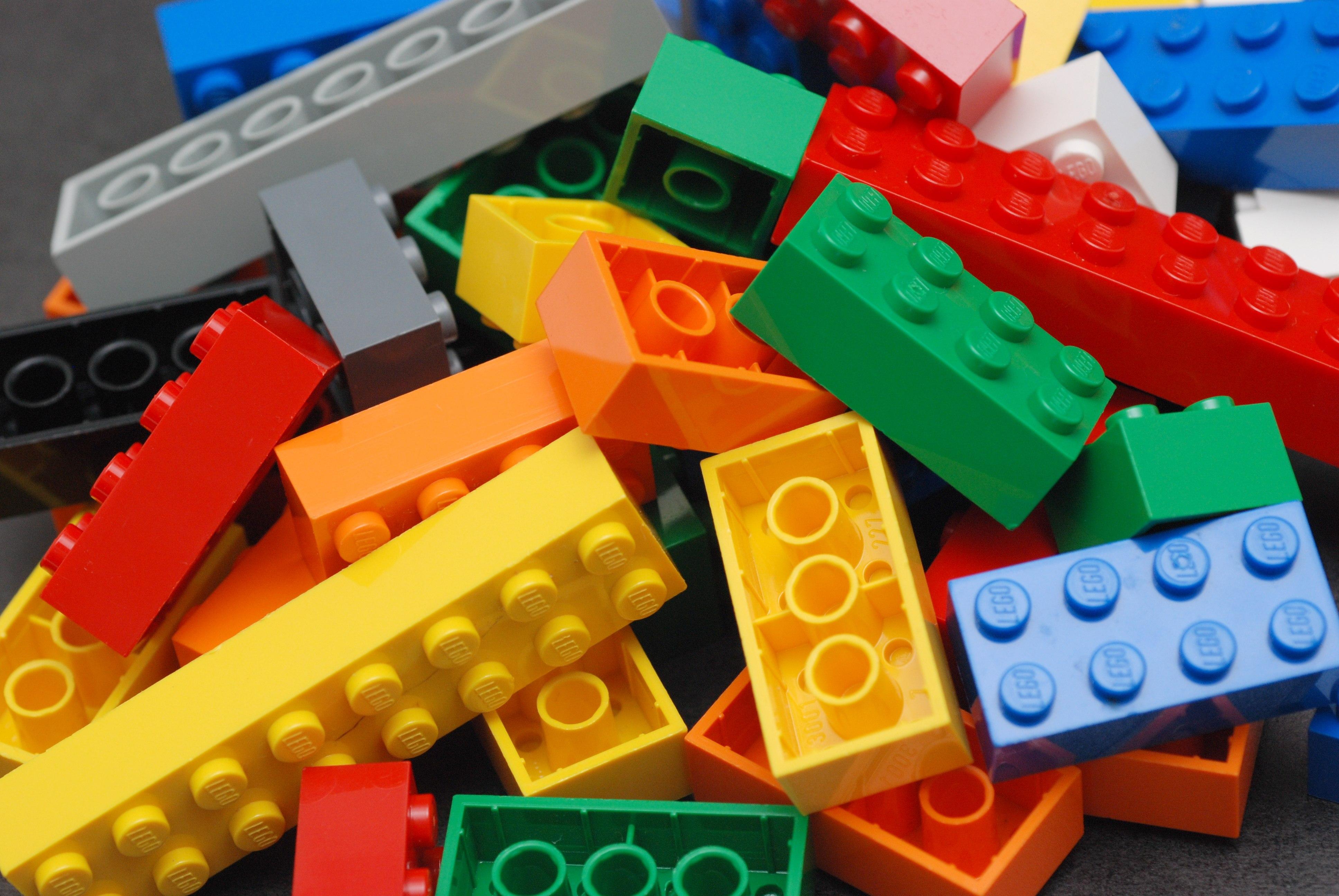 Say goodbye to plastic bricks as Lego seeks out a $150m alternative