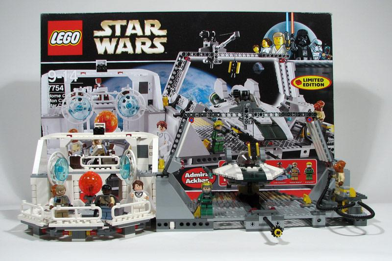 powerofthebrick lego news star wars
