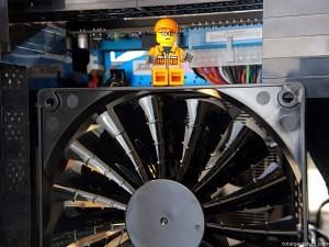 Lego Worker