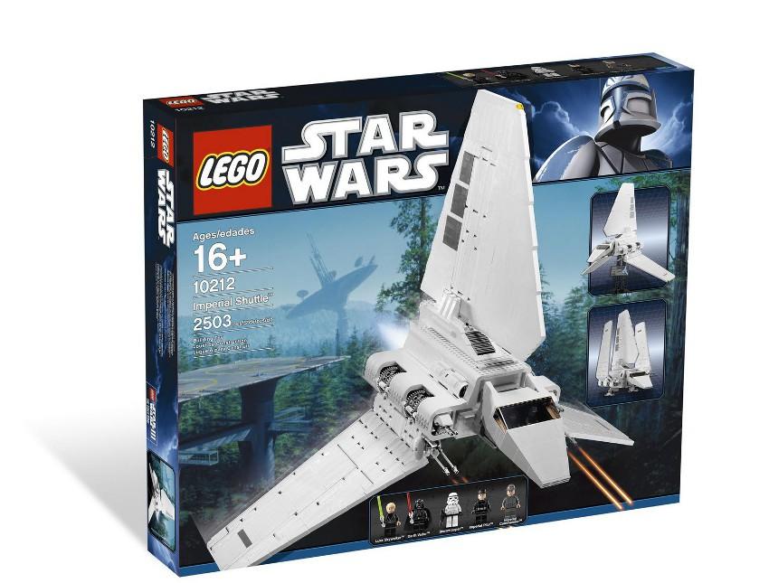 lego 10212 BOX SM