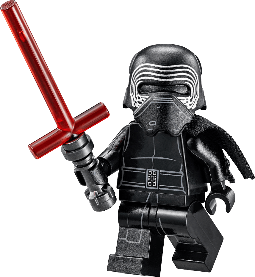 Kylo Ren 75139 minifig review Lego star wars minifigs minifigures minifigure mini figures mini figures power of the brick powerofthebrick collection collector collecting rare super rare
