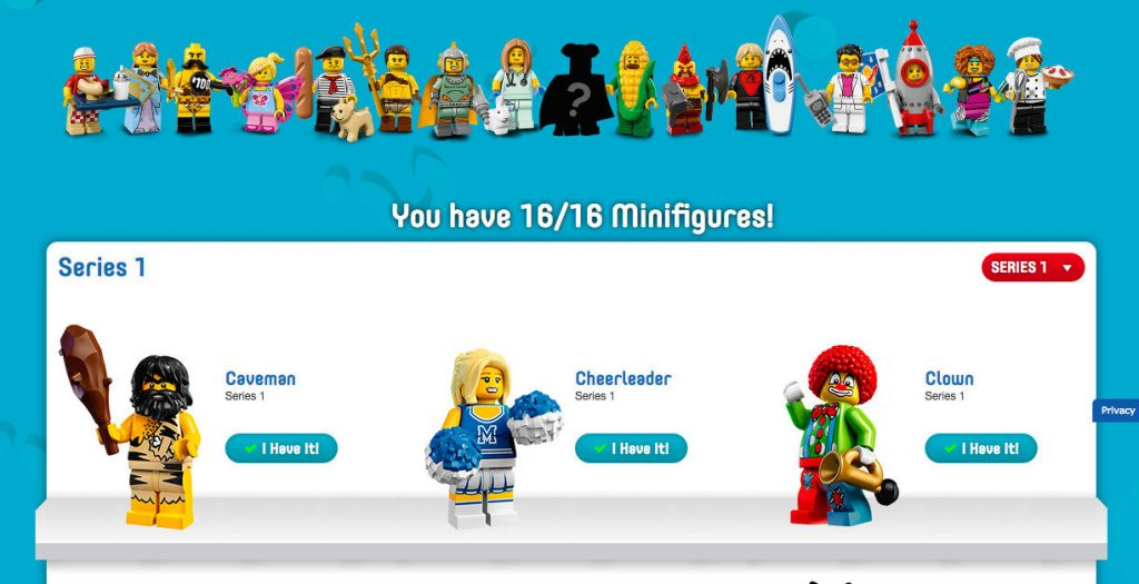 my collection minifigure Lego set star wars minifig minifigs minifigures mini figures mini figure power of the brick powerofthebrick collection collector collecting review reviews rare